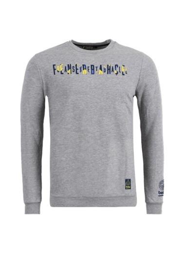 Fenerium Sweatshirt Gri